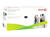 Xerox Brother HL-2130/HL-2132/HL-2135W - Negro - cartucho de tóner (alternativa para: Brother TN2010) - para Brother DCP-7055, DCP-7055W, DCP-7057, DCP-7057E, HL-2130, HL-2132, HL-2135W 006R03157