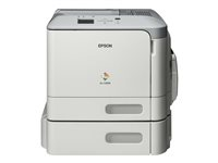 Epson WorkForce AL-C300TN - impresora - color - laser C11CE09401BW